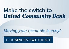 UCB Business Switch Kit