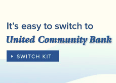UCB Switch Kit