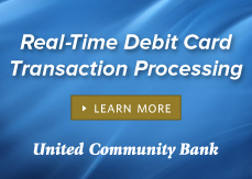 Real Time Debit Card Transaction Processing