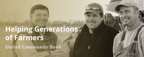 UCB Helping Generations of Farmers