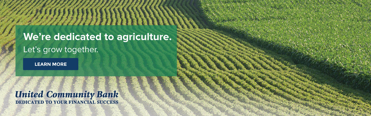We're dedicated to Agriculture. Let's grow together.