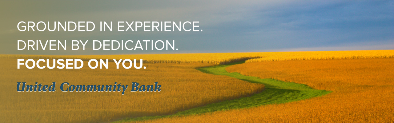 Focused on you. United Community Bank